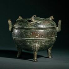 菏泽当天交易回收古董古玩私下交易 古钱币 吉州窑图片