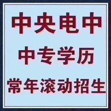 河南中专学历下证快 免费咨询图片