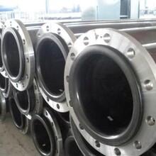 优质聚乙烯管道及配件厂家直销 吸水性小图片