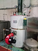 蚌埠小型燃气锅炉 在线免费咨询