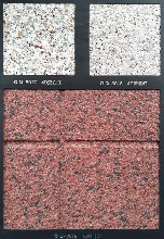 恩施水包砂定制 水包砂涂料 专业专注图片