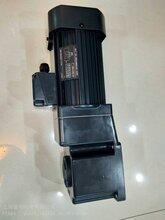 小型工业设备用精研直角减速电机S1500Y38U36RC图片
