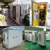 合肥一体化工业空调机柜定制 一体化机柜 优势厂家