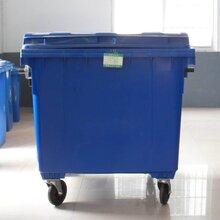 咸阳智能垃圾桶幼儿园垃圾桶生产厂家图片