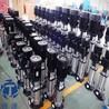 不锈钢多级泵、轻型不锈钢多级泵、上海统源CDLF不锈钢多级泵厂家