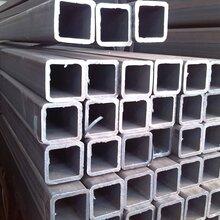 西宁镀锌方管,方管质量可靠,镀锌方管图片