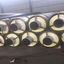 石嘴山保温螺旋管,防腐螺旋管厂家直销,3PE防腐螺旋钢管图片