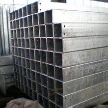 镀锌方管厂家热镀锌方管,乌鲁木齐镀锌方管,方管厂家直销图片