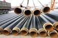 中卫保温螺旋管,防腐螺旋管批发代理,3PE防腐螺旋钢管