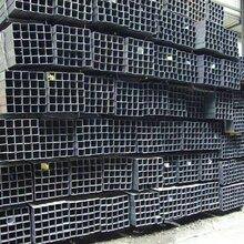 镀锌方管厂家热镀锌方管,银川镀锌方管,方管价格实惠图片