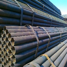 焊管加工厂保温焊管,西宁焊管质量可靠图片