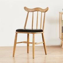 广西省木纹转印椅子烤鱼馆涮肉吧椅子