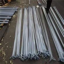 专业生产钢结构斜拉条厂家图片