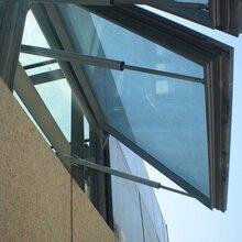 佛山幕墙玻璃换胶中∏山外幕墙维修服务图片