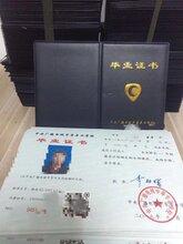 广东考一个中专学历下证快 运营正规图片