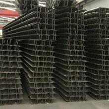 商丘0.7-1.2mm钢筋桁架楼承板TD4-170 全国发货图片