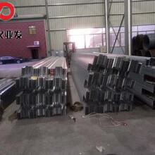 楼承板与钢筋珩架板的区别 钢筋桁架楼承板 板型齐全图片