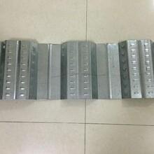 南阳镀锌镀铝锌钢楼承板开口YX70-200-600型号规格图片
