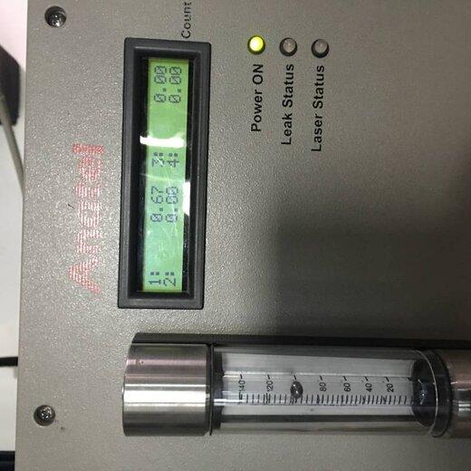 0.1微米水顆粒計數器超純水顆粒檢測儀應用,超純水顆粒計數器