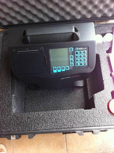 營口油品自動顆粒檢測儀貝克曼HIACPODS特點,油品顆粒計數器