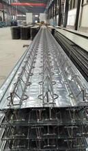 南京0.7-1.2mm钢筋桁架楼承板TD2-80 量大从优图片