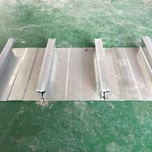 闭口楼承板与钢梁连接 量大从优图片