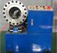 金屬軟管扣壓機壓管機壓管尺寸啤管機最小壓管尺寸