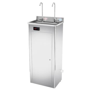 成都温热型饮水机,成都加油站开水器,带过滤净化的饮水机