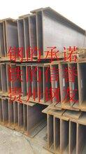 昆明H型钢价格查询 欢迎在线咨询图片