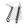 大连隐形伸缩楼梯电动伸缩楼梯 跃层伸缩楼梯 正规厂家