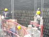 丹東煙囪內壁防腐煙囪防腐安全可靠,鍋爐煙囪防腐