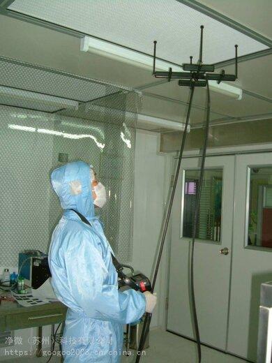 上海NEBB檢測信譽