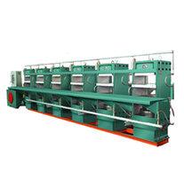 合肥六聯平板硫化機生產廠家 性(xing)能(neng)穩定 安全環(huan)保圖片(pian)
