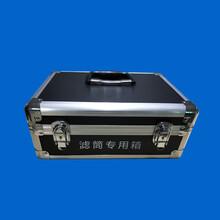 尚清源煙塵濾筒箱,舟山濾筒專用箱設計合理圖片