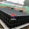 地埋箱泵一體化增壓供水池