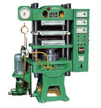 西寧平板硫化機價格 性能穩定 安全環保圖片