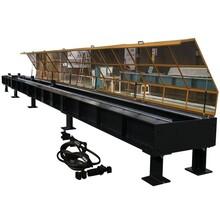 300吨(3000kn)卧式拉力试验机静荷式卧式拉力试验机厂商直供图片