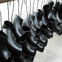对焊弯头厚壁弯头冲压弯头耐磨弯头生产厂家支持定制图片
