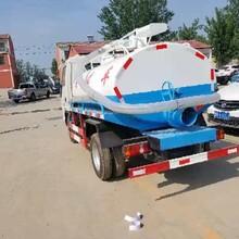 北京二手吸糞車費用 精工打造 質量有保證圖片