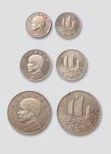 黄冈收购私下交易古董古玩鉴定古钱币 光绪元宝图片