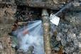 連云港地下水管漏水檢測消防水管查漏自來水管聽漏維修