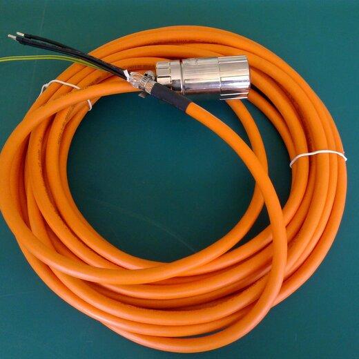 西门子伺服电缆代理商图