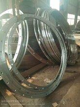 大型对焊法兰大口径法兰平焊法兰法兰金属垫片现货