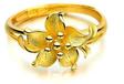 珠寶檢測:成人珠寶首飾檢測報告