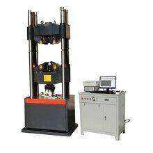 供应50吨液压拉力试验机液压万能强度试验机济南辰鑫制造商图片