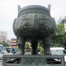 仙桃景观铸铜雕塑厂家 风格多样图片