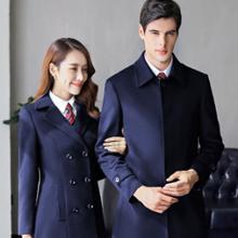 薈迪服飾西裝定制,山西孝義市職業裝定制量大從優圖片