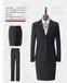 薈迪服飾私人服裝定制,山西長治市職業裝定制量大從優
