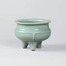 济宁专业当天回收古董古玩私下交易 吉州窑图片