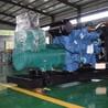 450KW玉柴柴油发电机组四保护自启动控制器全铜无刷电机